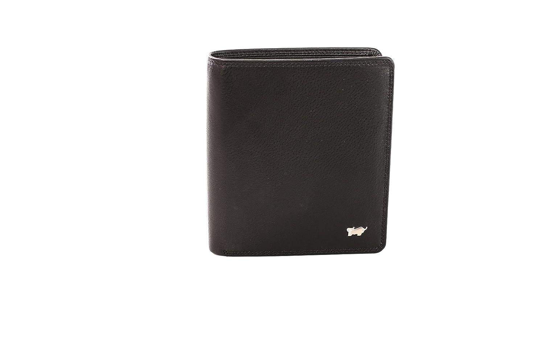 Braun Büffel Golf Mens wallet BB-92441-051-010: Amazon.es: Zapatos y complementos