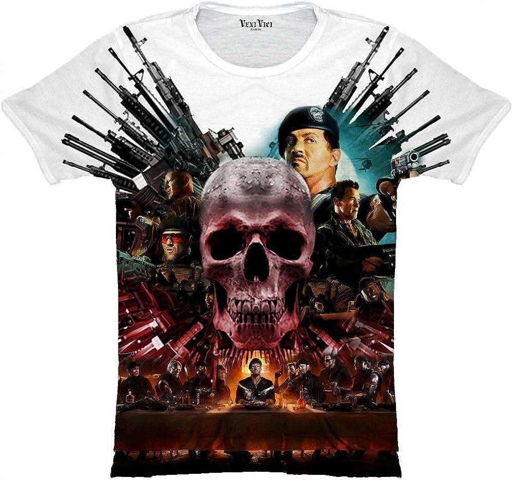 Expendables T-Shirt Homme VENI VICI