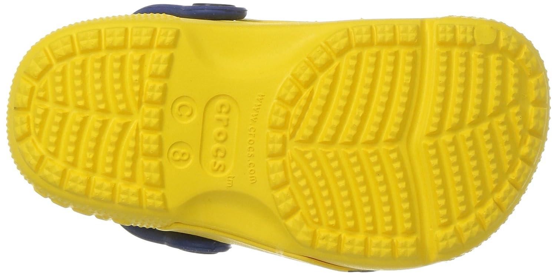 Crocs Kids Funlabminionclg Clog 204113