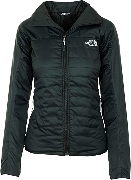e north face jacke high volume