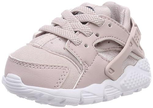 af7a138526 Nike Huarache Run (TD), Zapatillas Unisex bebé: Amazon.es: Zapatos y  complementos