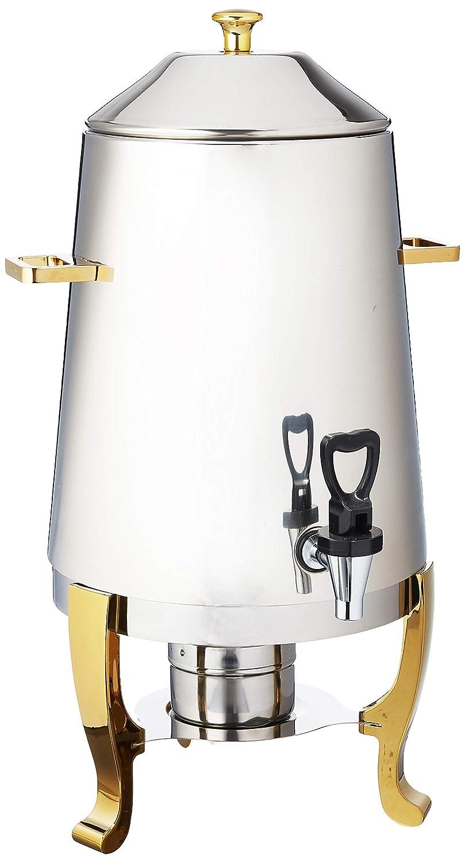 Update International CU-30GD Coffee Urn, 7-Ounce, Clear