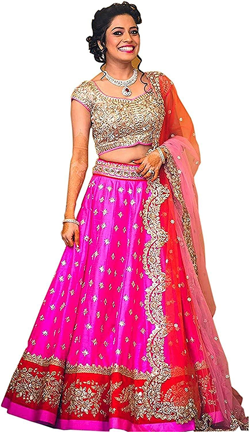 best chaniya choli under 1000 Rs in India