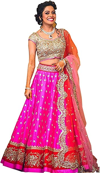 Gowns For Women Party Wear Lehenga Choli For Wedding