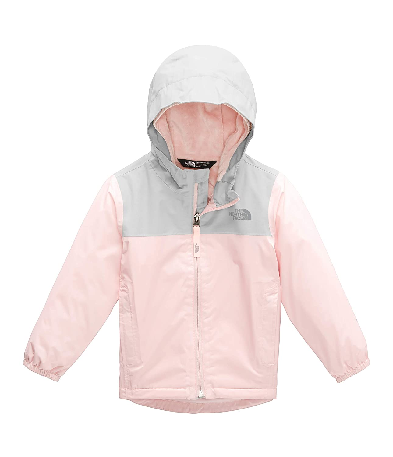 The North Face Toddler Warm Storm Jacket
