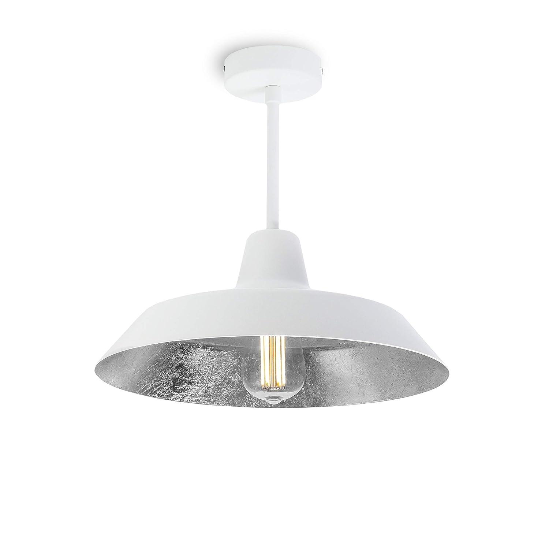 Cinco Basic C_1 Lámpara de Techo de Diseño con Pantalla de ...