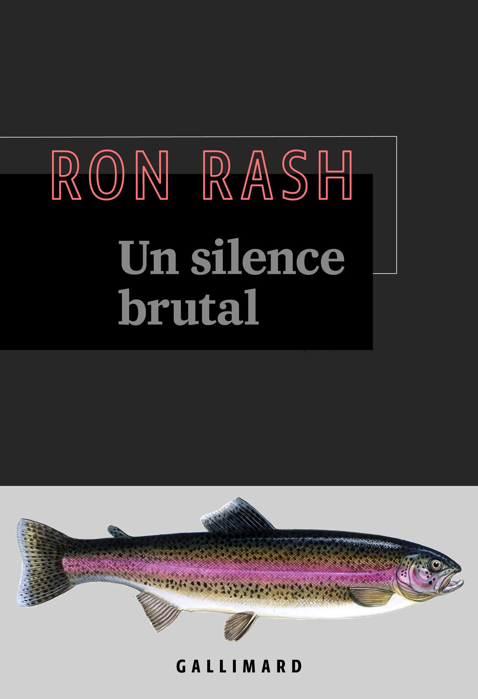 Un silence brutal (La noire): Amazon.es: Rash,Ron, Reinharez ...
