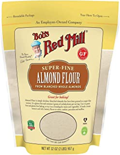 product image for Bob's Red Mill Almond Flour blanched whole almonds (Pack of 2)