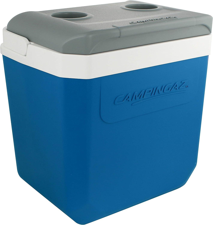 Campingaz Icetime Plus Extreme - Nevera Rígida, color azul ...