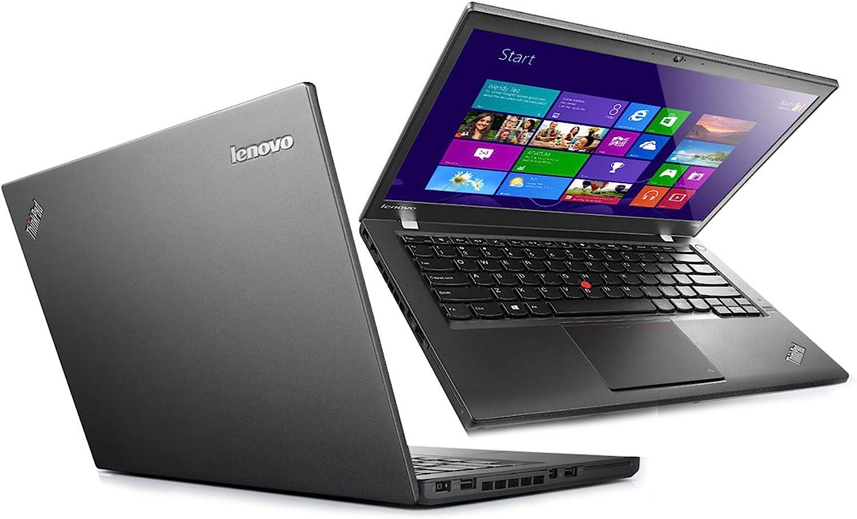 Lenovo ThinkPad T440 Intel Core i5-4300U 8GB 256GB 14 Display WIN10 Pro