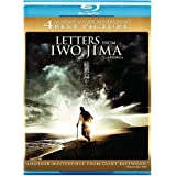 Amazon.com: Letters from Iwo Jima [Blu-ray]: Tsuyoshi Ihara ...