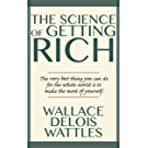 The Science of Getting Rich (English Edition)