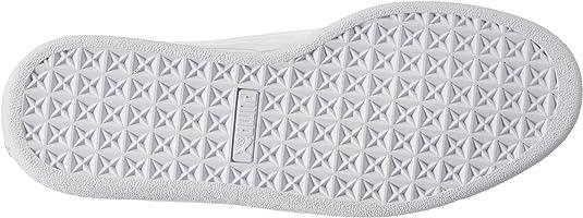 PUMA Basket Heart Patent Wn's, Sneakers Basses Femme