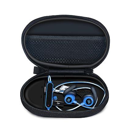 Doble puertos de salida Inalámbrico Bluetooth Auriculares estuche de carga para Beats X Powerbeats 3 Bose
