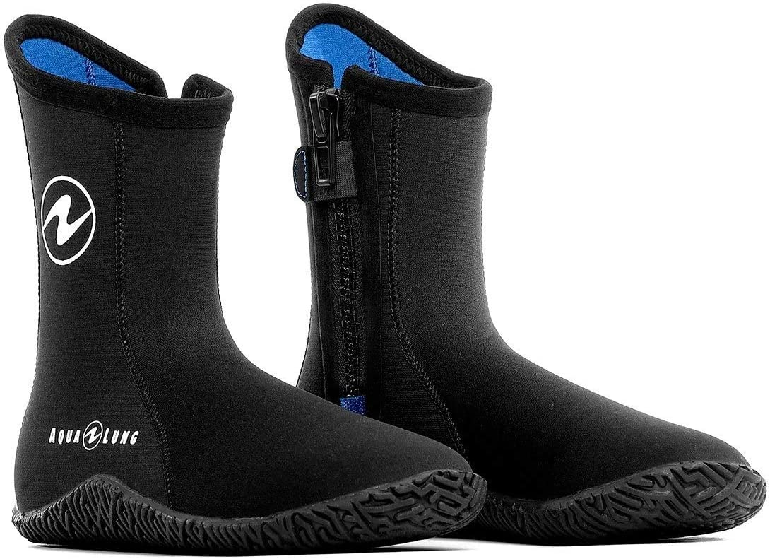 AQUALUNG 7mm Echozip Boots