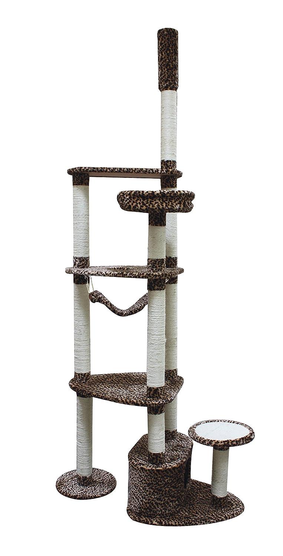croci c6020917 kratzbaum paris g nstig kaufen. Black Bedroom Furniture Sets. Home Design Ideas