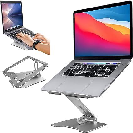 Laptop Ständer Notebook Ständer Multi Angle Standfuß Computer Zubehör