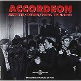 Accordéon Musette / Swing Vol.1 - Paris 1913-1941