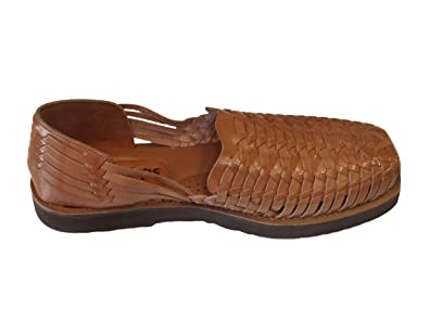 e9de2f8423e8f Amazon.com  Sunsteps Barclay Men s Hand Woven Leather Huarache Sandal for  All-Day Comfort  Shoes