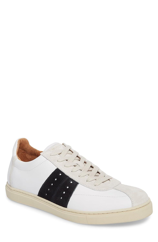 セレクテッドオム メンズ スニーカー Selected Homme Duran New Mix Sneaker (Me [並行輸入品] B07CB16PJW