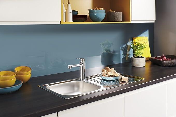 Grohe Eurosmart - Cosmopolitan - Depósito de agua caliente Ref. 30194000: Amazon.es: Bricolaje y herramientas