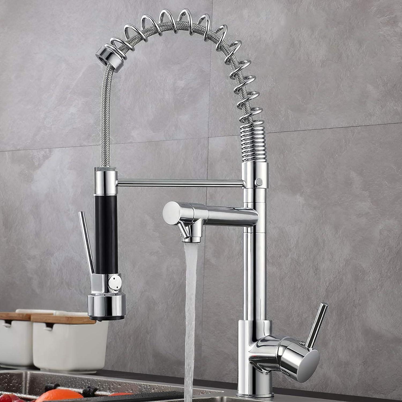 Duokon Cabezal rociador Giratorio de 360 /° para Grifo Rosca G1//2 Lavabo de Cocina Accesorio para Grifo de Fregadero Cabezal rociador Grifo extra/íble para el hogar