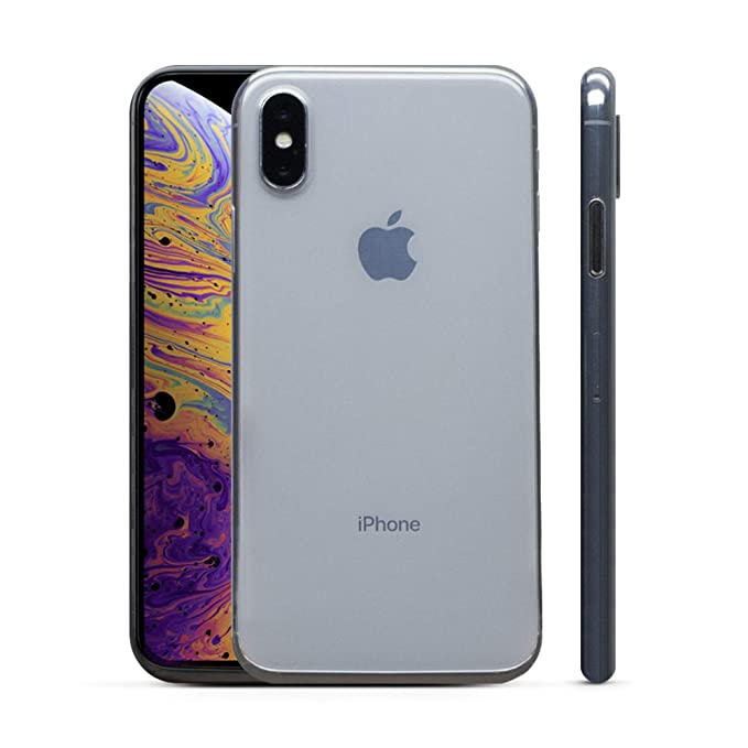peel iphone xs case