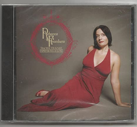 Amazon.com: Rebecca Fromherz, Timothy Heavner- Expressions ...