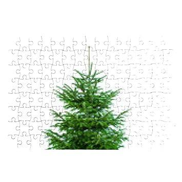 Tannenbaum Puzzle.Tannenbaum Puzzle Sonstige Siehe Liste Unten Amazon De Spielzeug