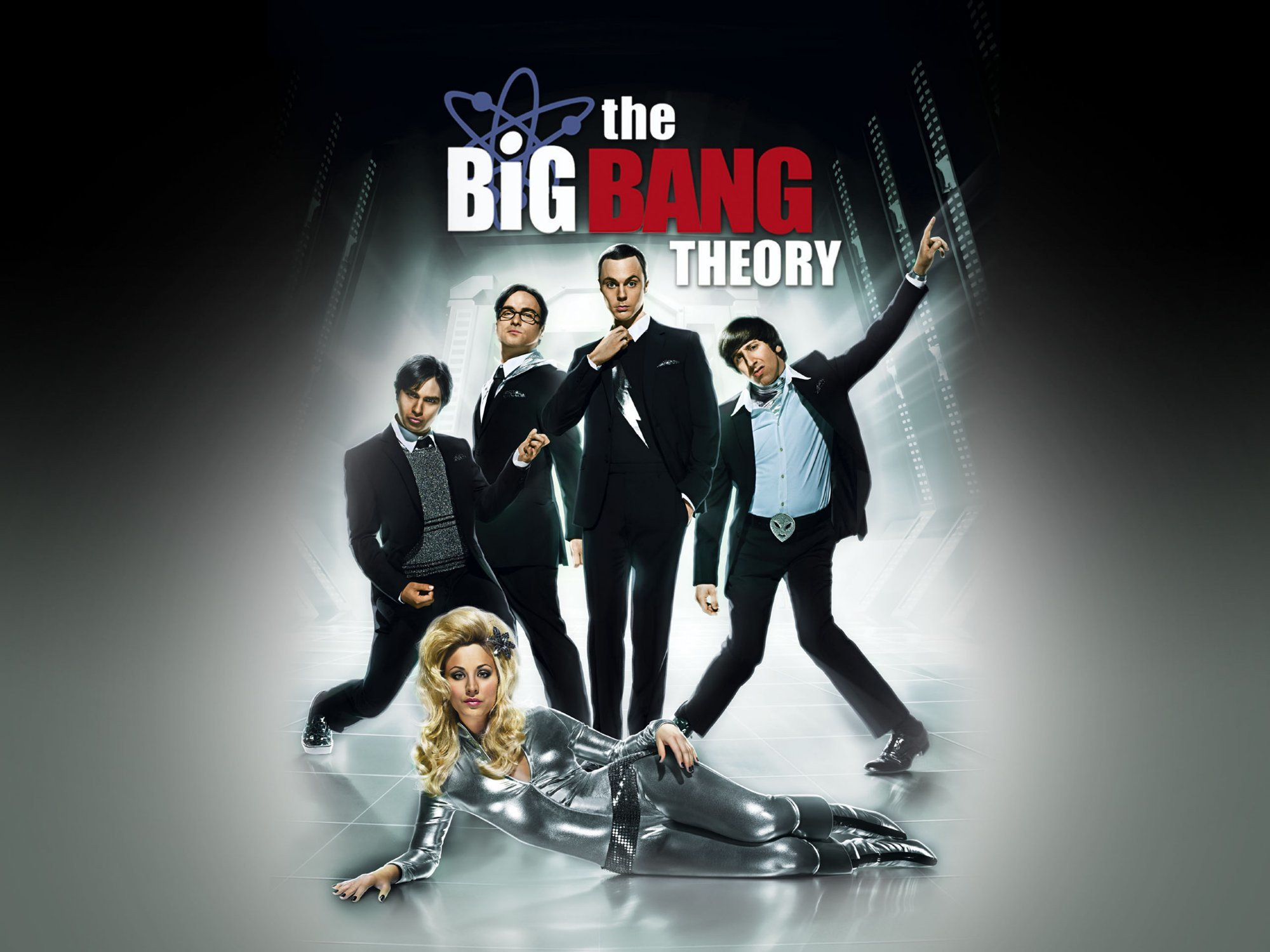 Amazon The Big Bang Theory The Complete Fourth Season Johnny