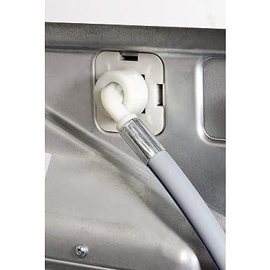 Xavax 00110953 - Tubo de entrada de agua fría para lavadoras o ...