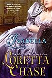 Isabella (Trevelyan Family Book 1)
