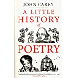 A Little History of Poetry (Little Histories)