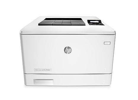 HP Impresora Color Laserjet Pro M452dn USB 2.0, Gigabit LAN ...
