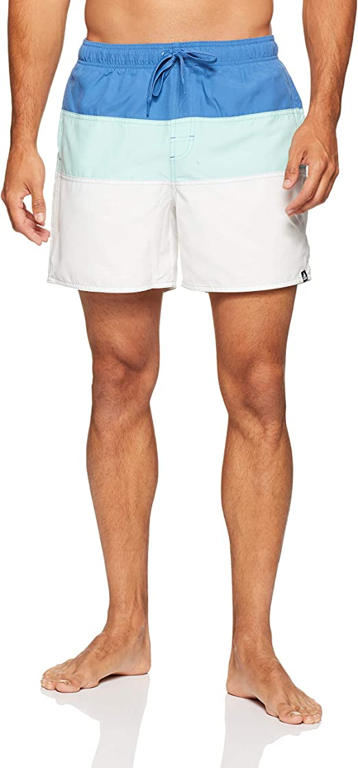 adidas Colorblock Short Length Bañador