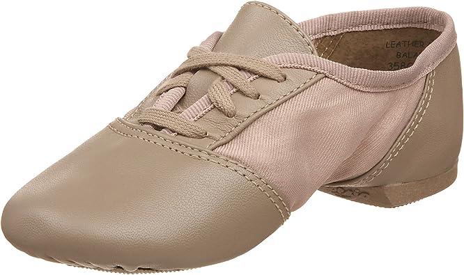 Capezio Childrens Jazz Dance Shoes
