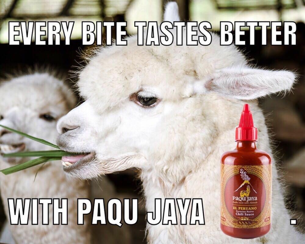 Paqu Jaya - El Peruano Native Chili Hot Sauce by Paqu Jaya (Image #4)