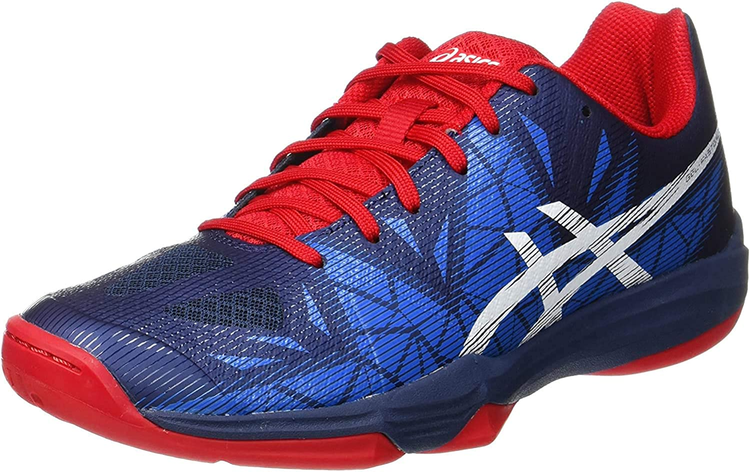 ASICS Gel-Fastball 3, Zapatillas de Balonmano para Hombre: Amazon ...