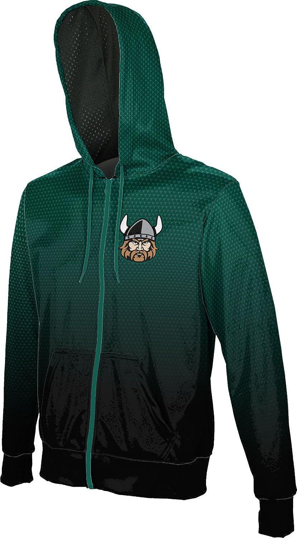 Zoom ProSphere Cleveland State University Boys Full Zip Hoodie