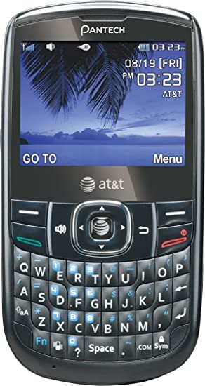amazon com pantech link ii phone at t cell phones accessories rh amazon com Pantech Ease User Manual Pantech Ease User Manual