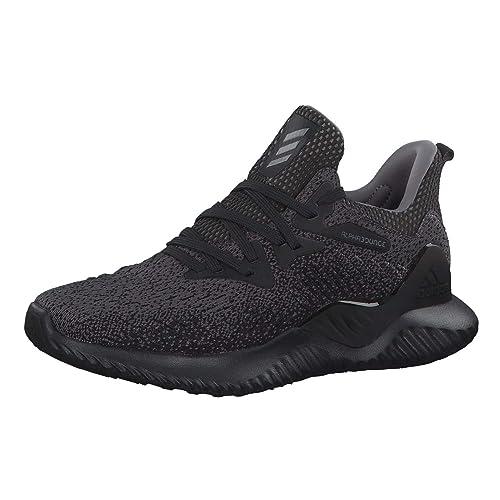 sale retailer 583f6 85215 adidas Alphabounce Beyond J, Zapatillas de Trail Running Unisex para Niños  Amazon.es Zapatos y complementos