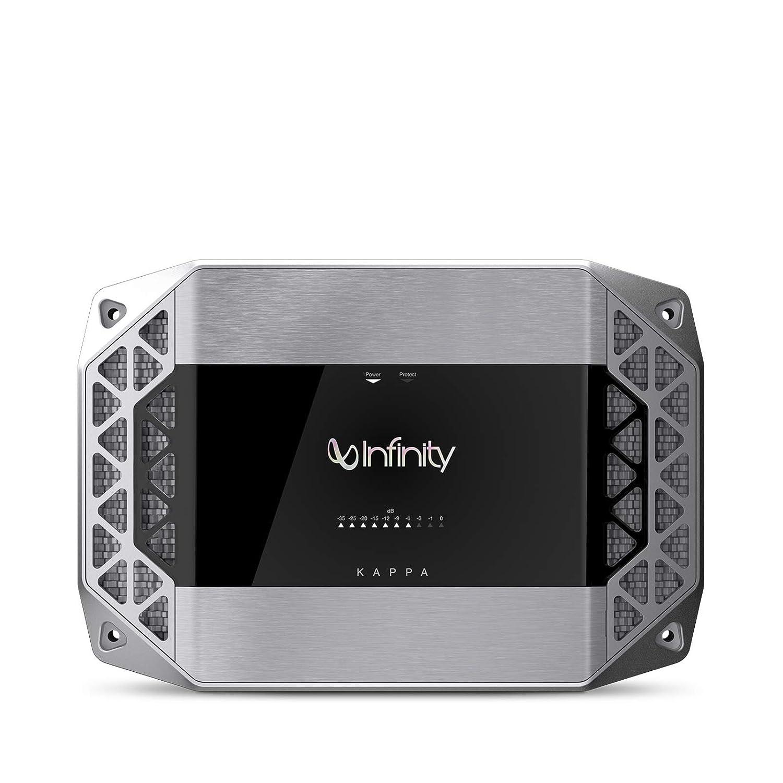 Infinity K600 600W x 1 Car Amplifier