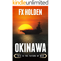 Okinawa: This is the Future of War (Future War)