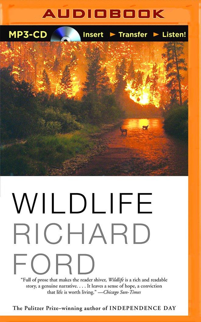 Wildlife: Amazon.es: Ford, Richard, Levine, Noah Michael: Libros en idiomas extranjeros