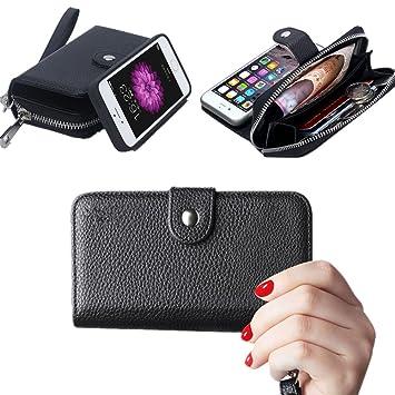 c0d742145e Zoeking iPhone7ケース 分離式 財布型 iphone8 ケース 手帳型 おしゃれ ウォレット 高品質の