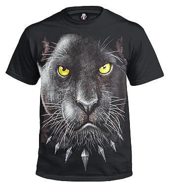 T Manches Noir Trend Rond Shirt Col Gear Courtes Homme dBCxoe