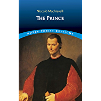 Image for The Prince (Dover Thrift Editions)