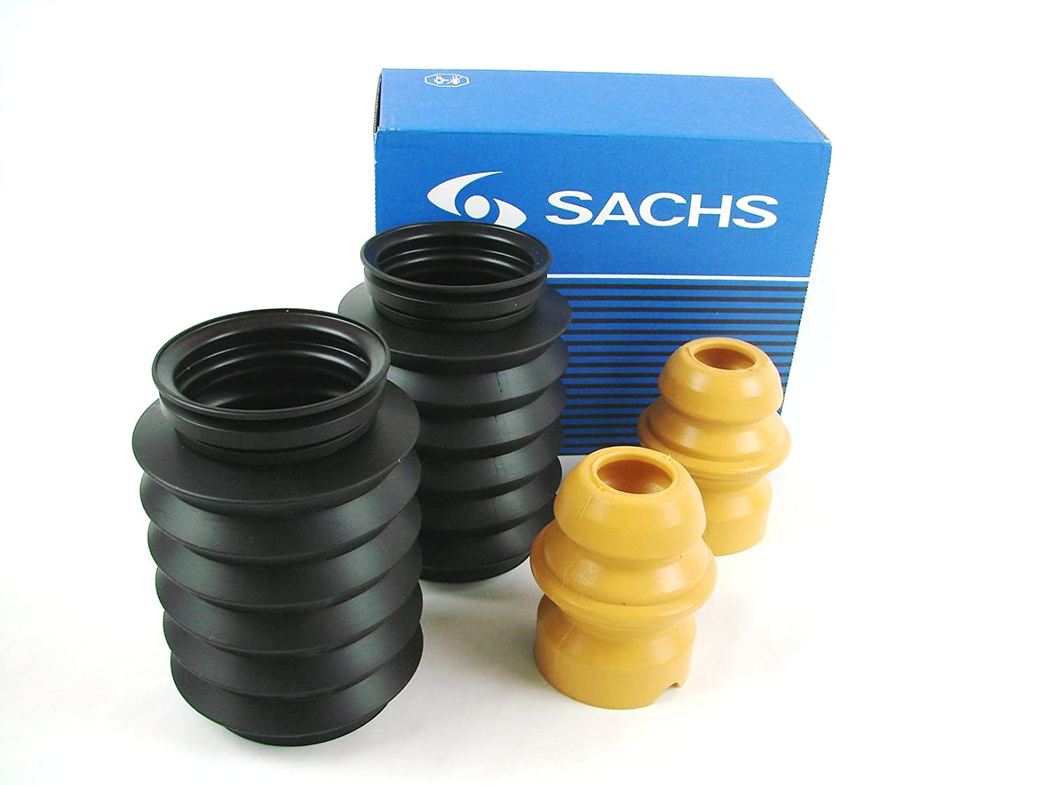 Sachs 900132 Vibration Damping ZF TRADING UK LTD