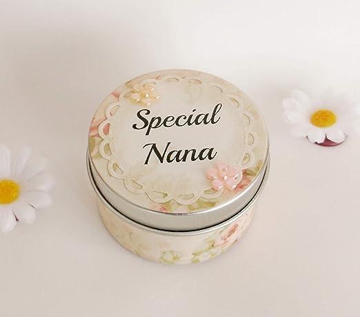 Craftworks Originals Special Nana - Vela aromática (Aroma a ...