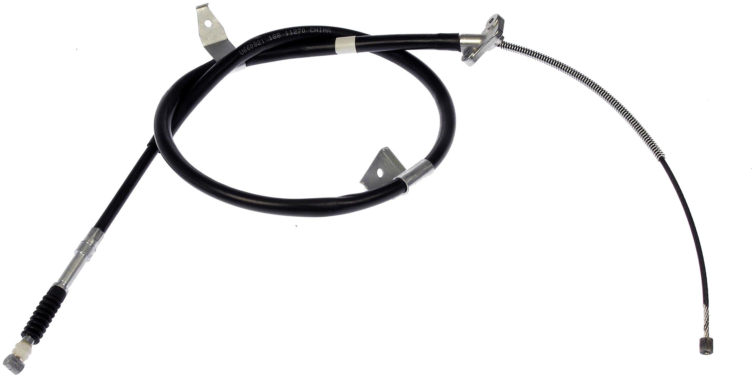 Dorman C660821 Brake Cable